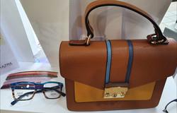 Ultra Limited sac et lunettes