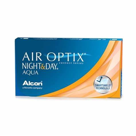 Alcon Air Optix Night And Day