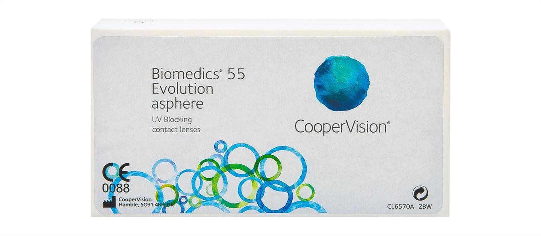 Bimedics 55 evolution