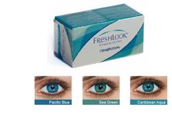 Alcon Freshlook Dimensions