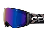 Opticien - Lunettes - La Louvière - Houdeng - Opticalement Votre - Masque de ski correcteur