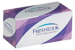 Alcon Freshlook  ColorsBlends