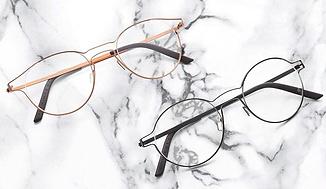 minima contour lunettes