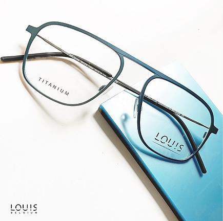 Lunettes Louis Belgium Opticien La Louvi