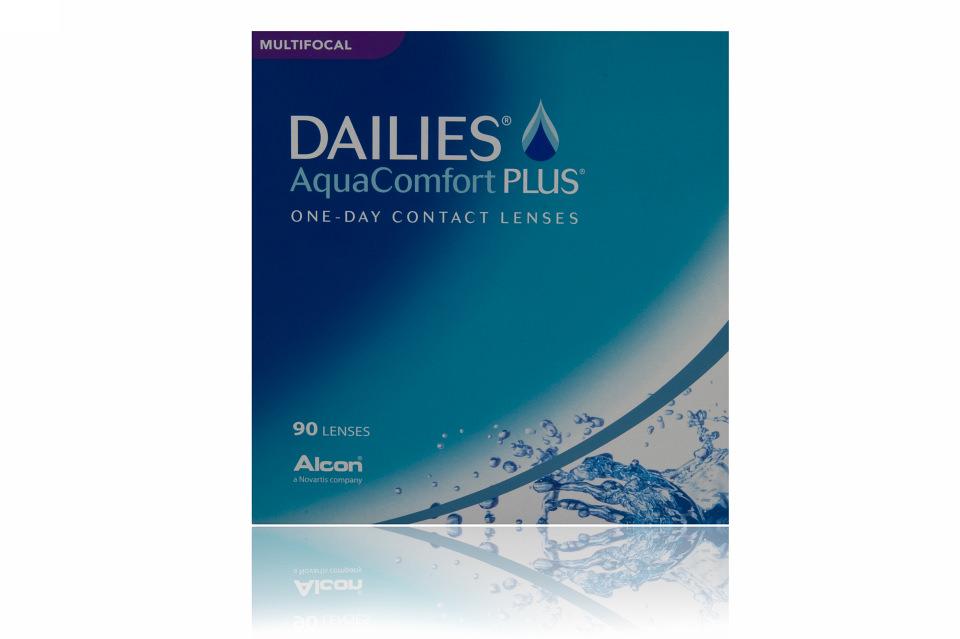 Alcon Dailies Aquaconfort Plus Multifoca
