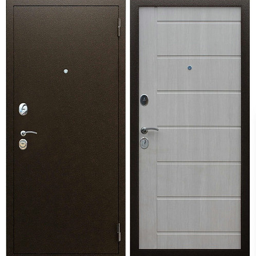Стальная дверь «Комфорт»