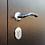 Thumbnail: Стальная дверь «Комфорт»