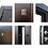 Thumbnail: Стальная дверь «Амазон»