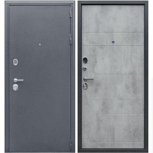 Стальная дверь «Спартак Б»
