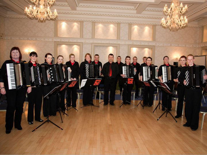 Senior Orchestra Meath