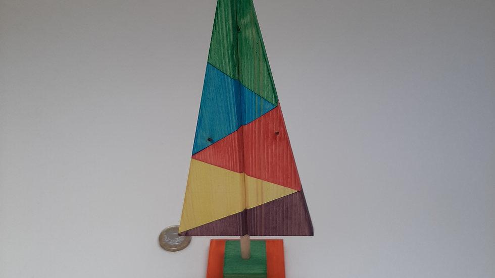 Jazz Christmas trees