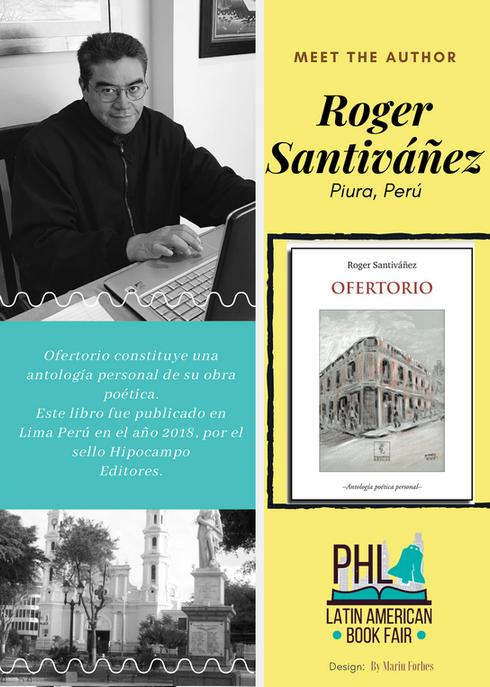 Roger Santiváñez