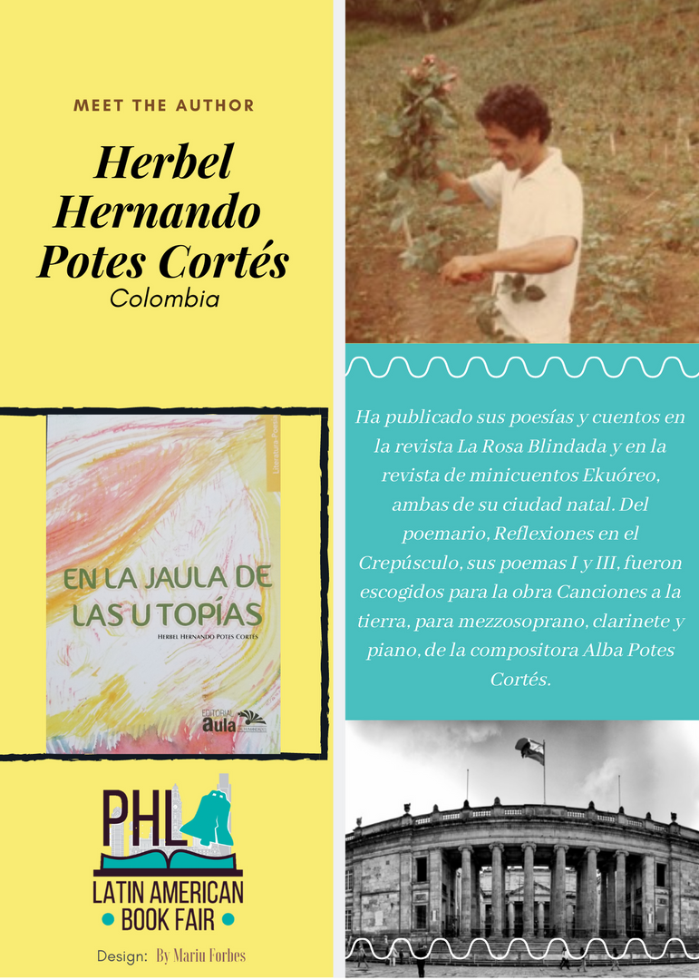 Herbel Hernando  Potes Cortés