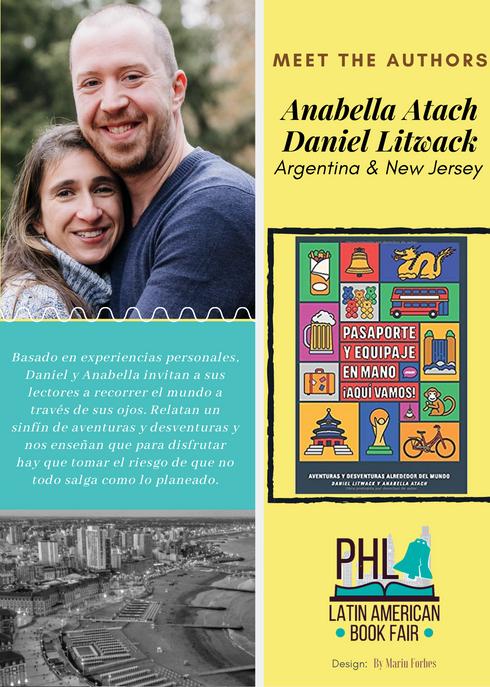 Pasaporte y Equipaje en Mano ¡Aquí Vamos!: Aventuras y desventuras alrededor del mundo