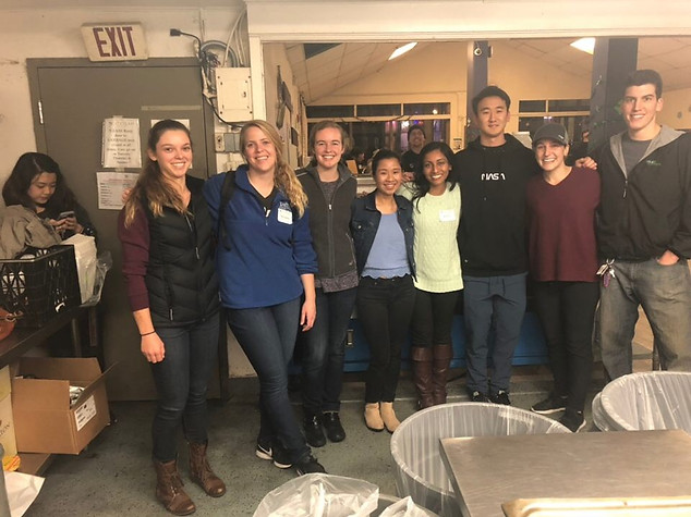 Cityteam Oakland Meal Service