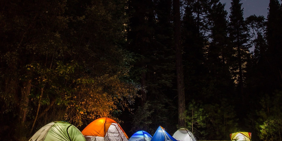 Annual Joint YMF Campout