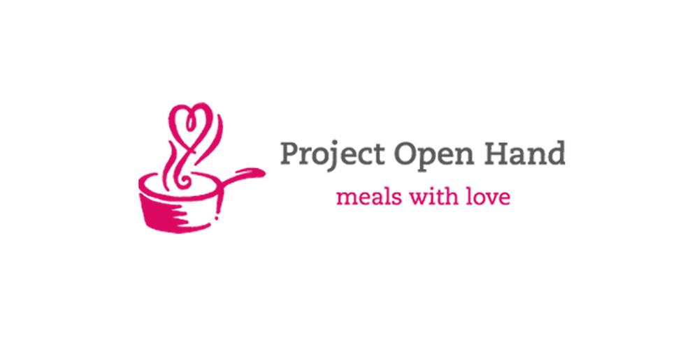 Volunteer Opportunity - Project Open Hand