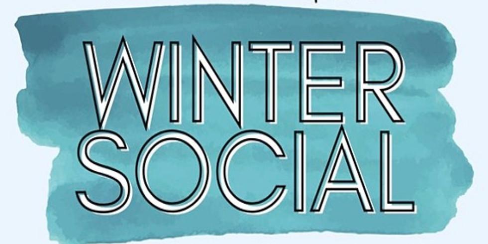 Winter Social w/ SEAONC YMF & SEAOSC YM