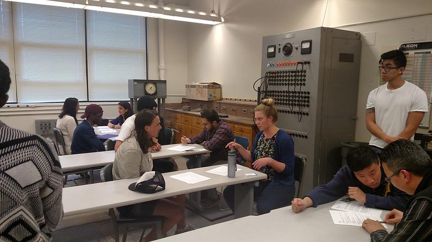 SFSU Resume Workshop