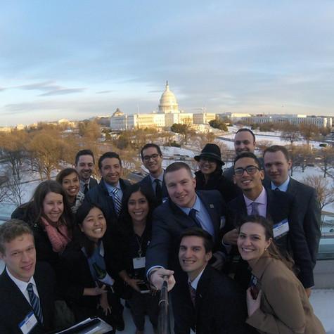 2019 Legislative Fly-In