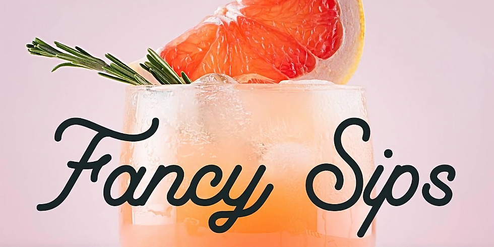 New Year Resolutions with SF YMF: Mixology with a '21 twist