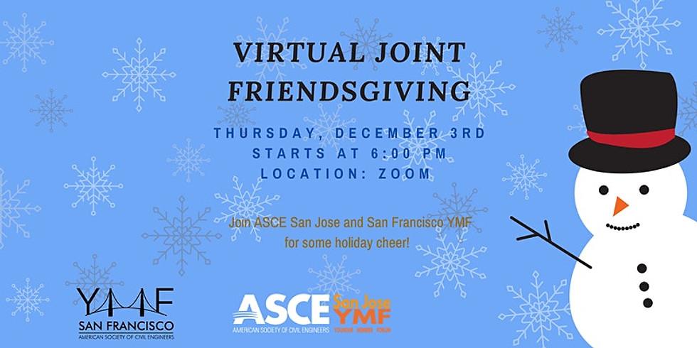 ASCE Joint Friendsgiving 2020