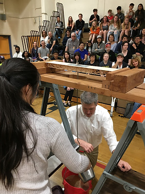 High School Model Building Competition