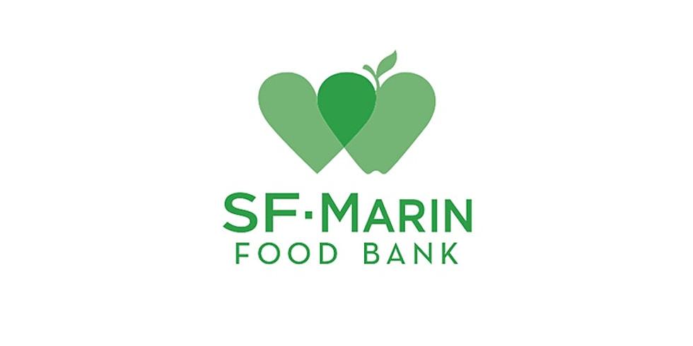Volunteering at the SF Food Bank