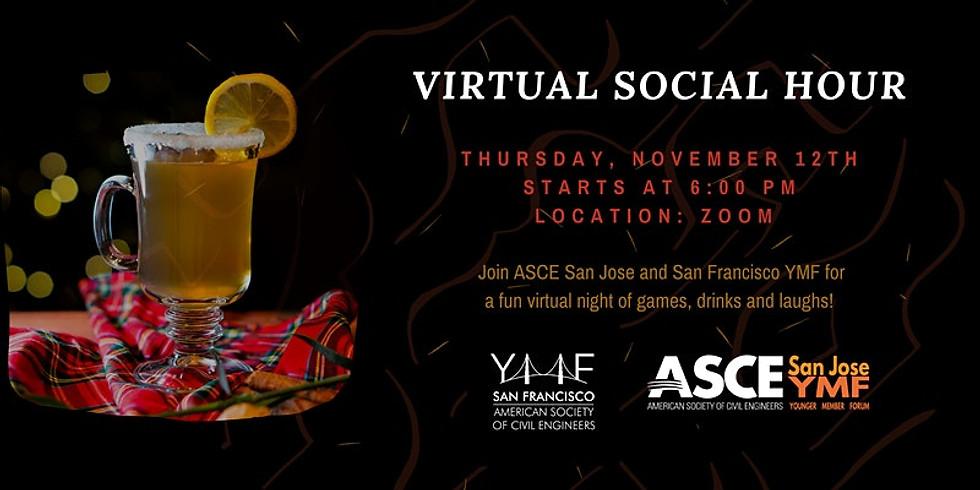 Fall Virtual Social Hour