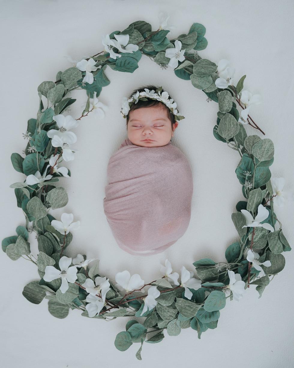 newborn photography puerto rico, newborn photographer
