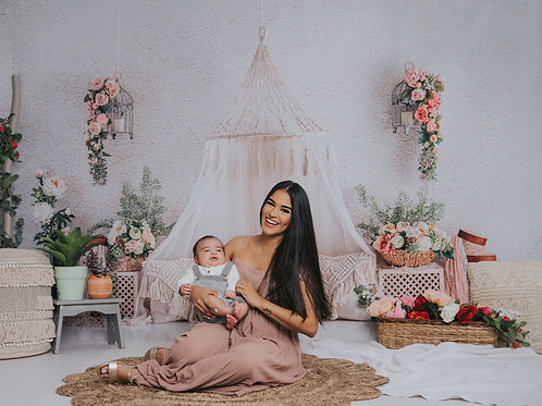 Boho Chic, Mommy and Me (17 de abril 2021)