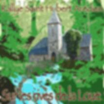Sur les Rives de La Loue