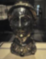 Le Buste d'Arédius
