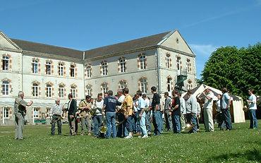 Stage de Trompe de Saint-Yrieix