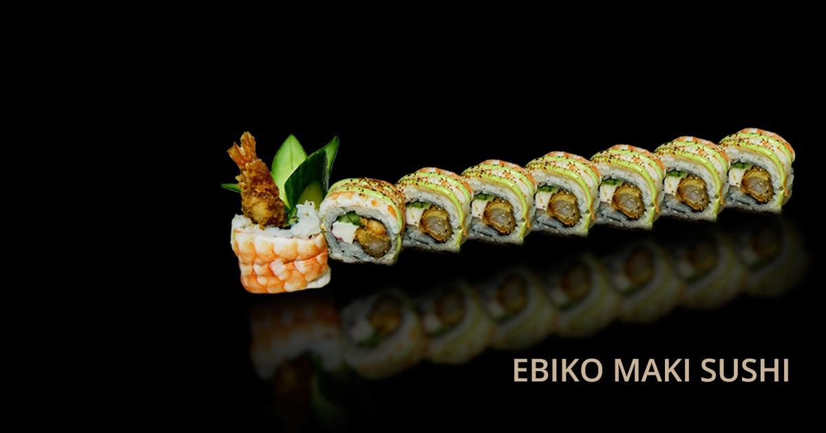 ebiko maki sushi1.jpg
