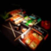 yumi sushi package