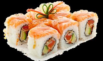 sushi restaurant bar