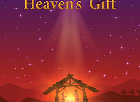 Don't miss out Heaven's Gift!