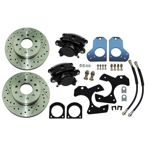 82-92 Camaro/Firebird Rear Disc Brake Conversion Kit