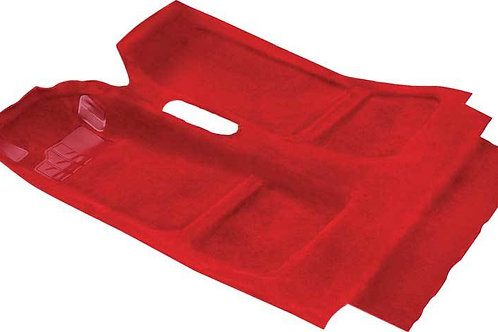 85-92 Camaro Firebird Passenger Area Carpet Kit