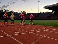 Brisbane Track Ultra 2017