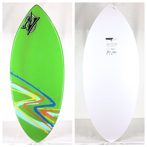 ZAP WEDGE SKIM BOARD