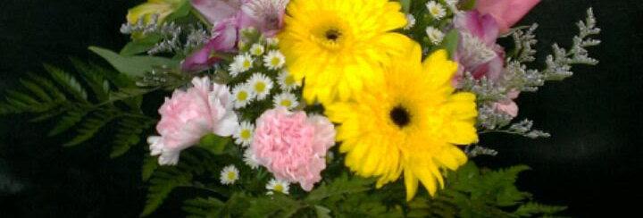 Brighten and Lighten Bouquet