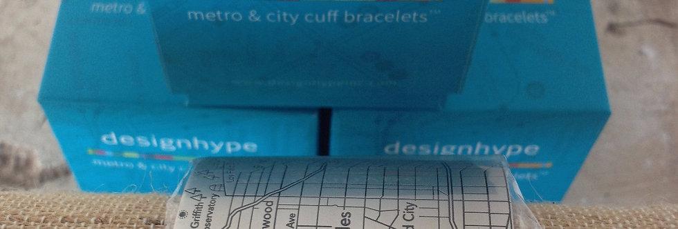 Los Angeles Metro Cuff