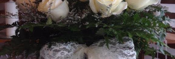 White Rose Extravaganza