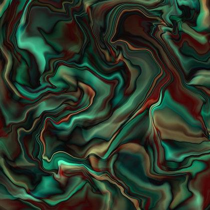 Dark Matter - Giclee Print
