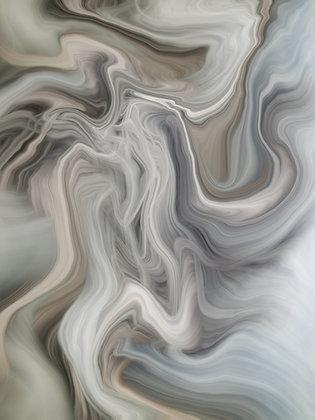 Gray Matter - Giclee Print