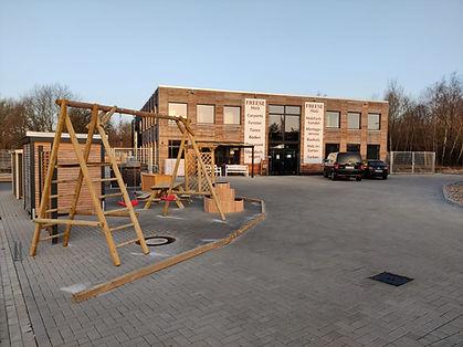 FREESE Holz: Ihre Holzhandlung für Ahrensburg