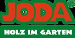 Joda Logo Holz im Garten.png