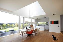 Moderne Designfenster Velfac 3